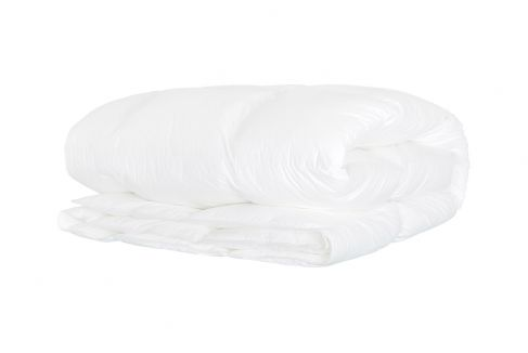 Couette 200x200 synthétique 100% coton Sonje Orka hiver